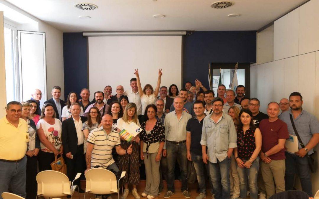 """Conferenza programmatica: """"Gli stati generali della Salute del Lazio"""""""