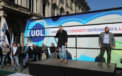 """Valle d'Aosta, Giuliano (UGL): """"Trasparenza nella gestione della sanità. Stop a precariato e esternalizzazioni"""""""